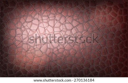 Raster Abstract Background - stock photo