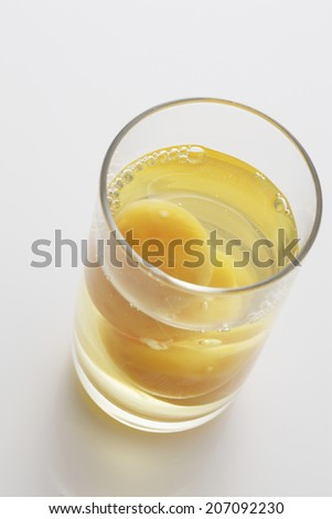Raw Egg And Cup