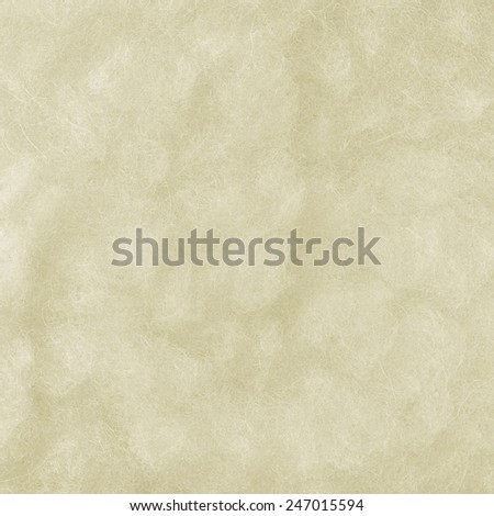 Raw Merino Sheep Wool Macro Closeup, Large Detailed White Textured Pattern Copy Space Background, Texture Studio Shot - stock photo