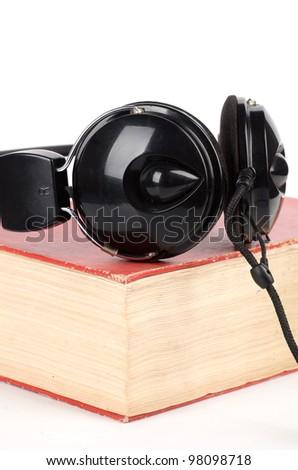 Reading - stock photo
