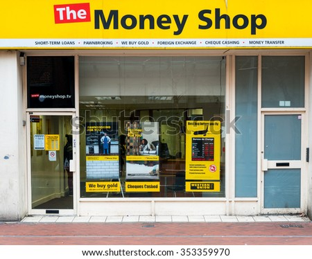 money shop payday loans - 2