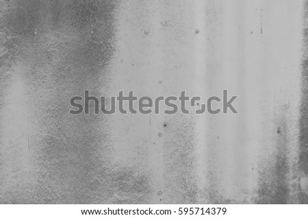 Real Rustic Steel Texture And Surface Background