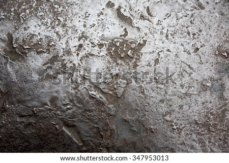 real steel background/raw steel background /texture