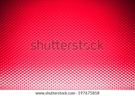 realistic red background wallpaper texture - stock photo