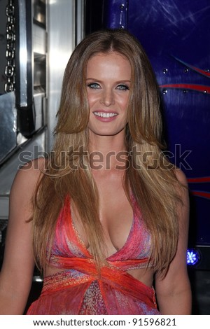 Rebecca Mader at the Maxim Hot 100 Party, Eden, Hollywood, CA. 05-11-11