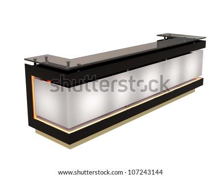 Bar Counter Stock Photos Images amp Pictures Shutterstock