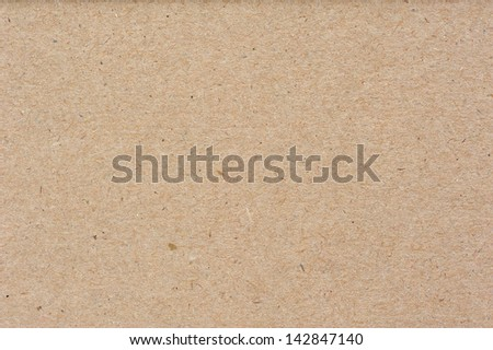 Recycle paper background - stock photo