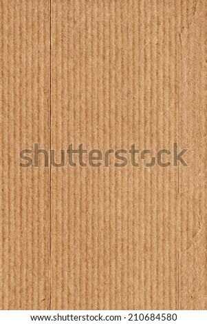 Recycle Striped Kraft Paper