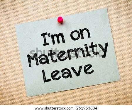 the necessary of paternity leave essay Why is paternity leave important a dad's  comes the changes that a father will need to prepare for which is why paternity leave is a very important time to plan.