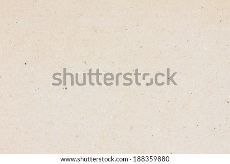 Recycled paper texture, highly detailed - stock photo