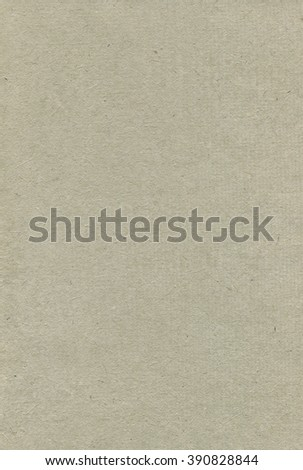 Recycled Paper Texture Pattern Background, Vertical Pale Grey Beige Tan Taupe Textured Macro Closeup, Rough Gray Natural Handmade Rice Straw Craft Sheet Blank Empty Copy Space - stock photo
