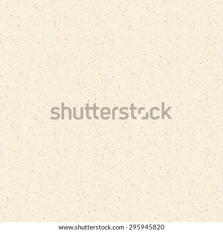 Recycled Speckled Paper Seamless Background - stock photo