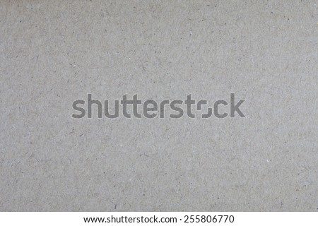 Recycling gray paper background - stock photo