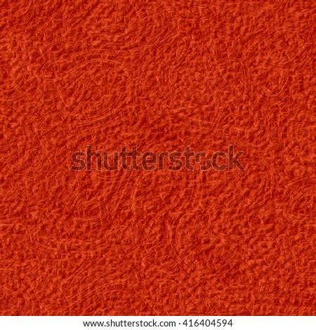 Red abstract background. Raster version. - stock photo
