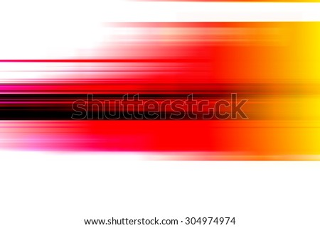 Red Abstract Motion Blurred Background,Abstract Background - stock photo