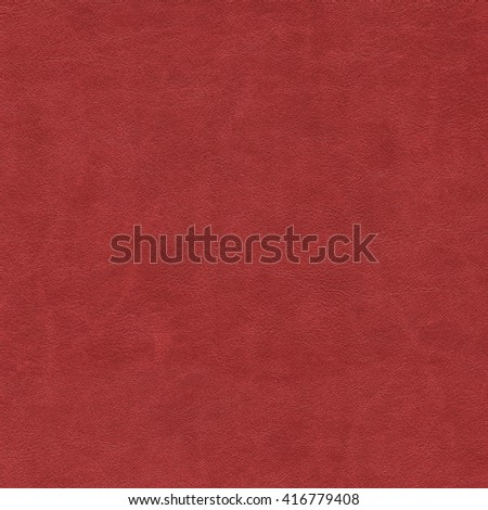 red artificial leather texture. Can be used as background for design-works