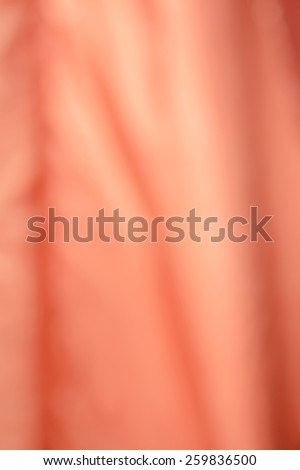 red blurred background - stock photo