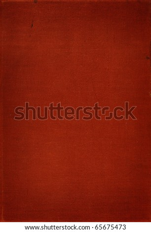 Red book texture - stock photo