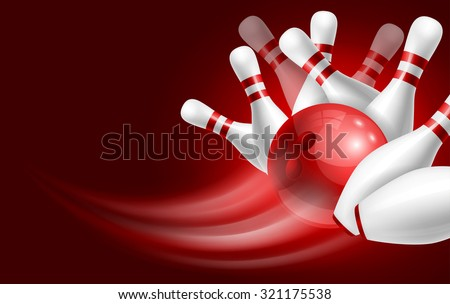 Bowling Spare Stock Images, Royalty-Free Images & Vectors ...