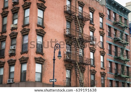 Red Brick Buildings Stock Images, Royalty-Free Images & Vectors ...
