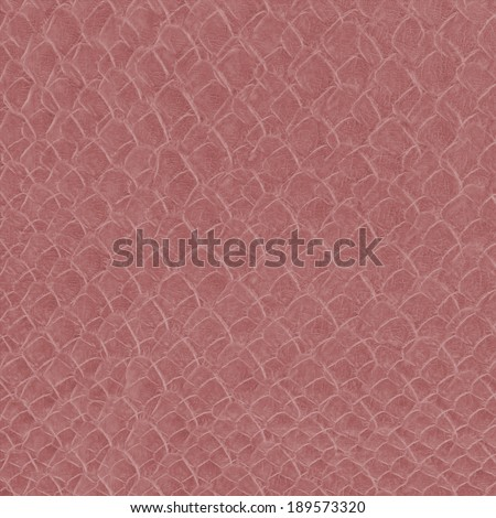 red-brown abstract background based on reptile skin
