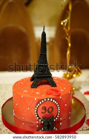 Tower Of Cakes Images Stock Photos Vectors Shutterstock