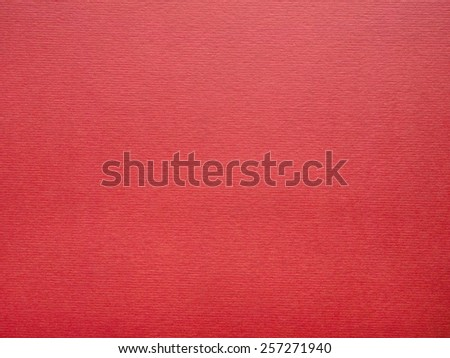 red cardboard paper useful as a background