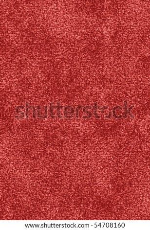 red carpet background texture in different shades - stock photo