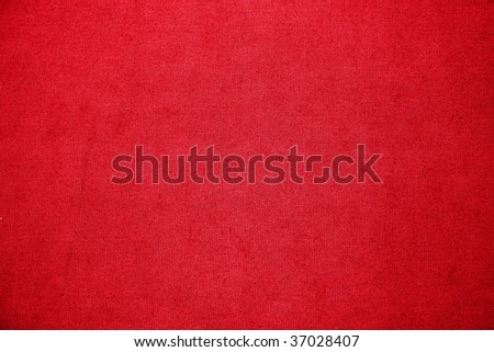 red Checker background - stock photo