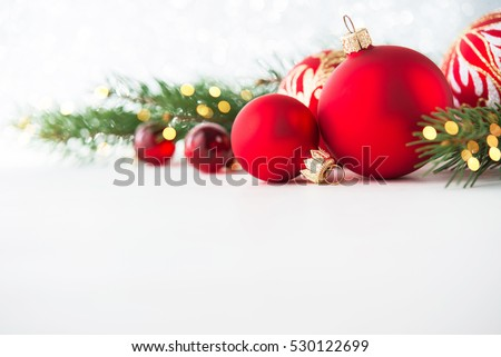 Merry Christmas Decor