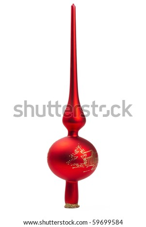 Christmas Tree Topper Stock Images, Royalty-Free Images & Vectors ...