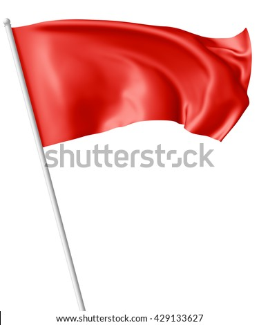 Red Flag Stock Images, Royalty-Free Images & Vectors | Shutterstock