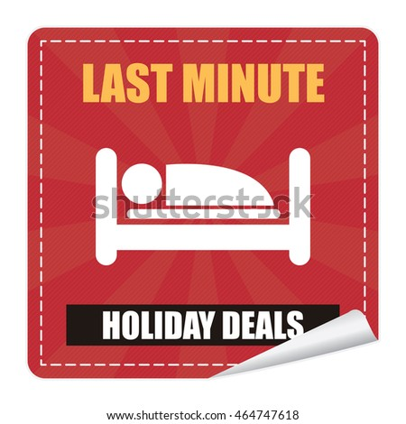 Late holiday deals to america