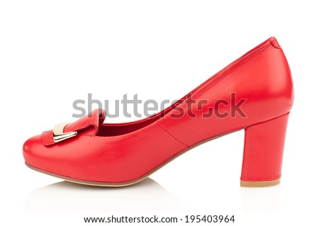 Low Heel Stock Photos, Royalty-Free Images & Vectors - Shutterstock