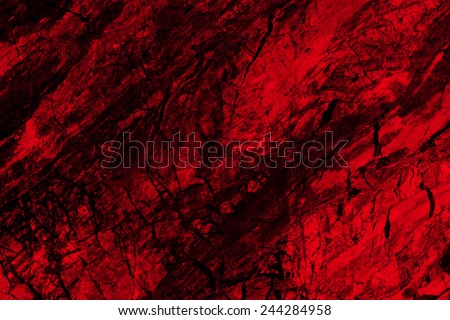 Red Marble patterned texture background.  - stock photo
