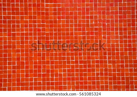 Red Marble Seamless Texture