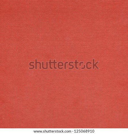 red material texture,textured background, close up - stock photo