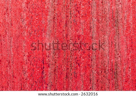 red natural marble texture background