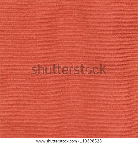 Red paper background with striped pattern