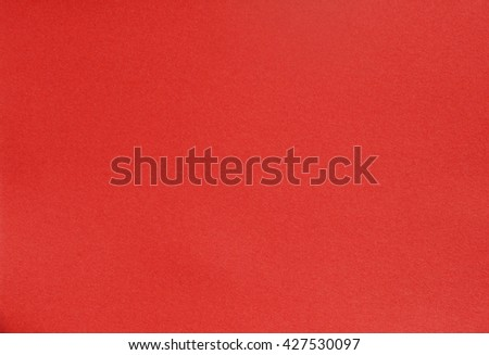 red paper texture or background