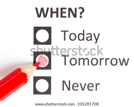 Today Tomorrow Stock Images, Royalty-Free Images & Vectors ...