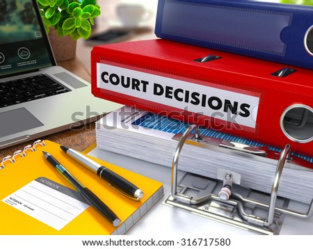 Court Reporting writing a law essay