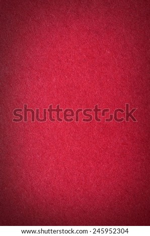 red rough paper background texture  - stock photo