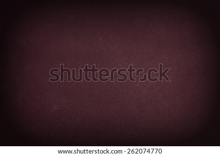 Red slate as background and with space for writing - stock photo