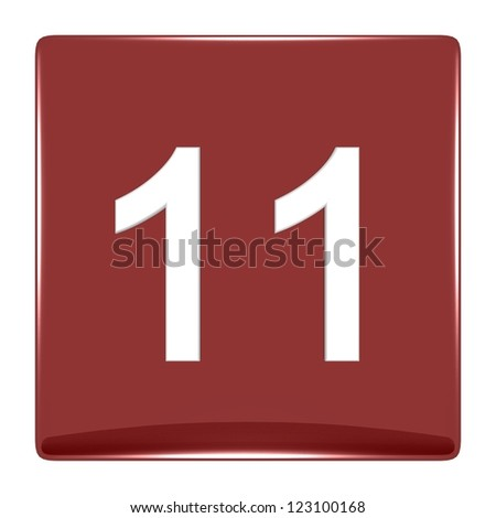 Number 11 Stock Photos, Images, & Pictures | Shutterstock