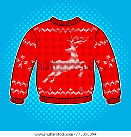 Sweater Strip Stock Images, Royalty-Free Images & Vectors ...