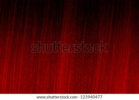 red texture of wall background