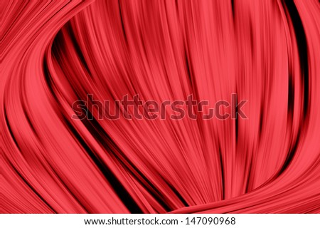 red tone background  - stock photo