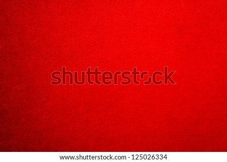 red velvet texture and background - stock photo
