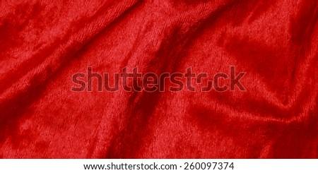 red velvet texture. Red Velvet Texture Background/Velvet